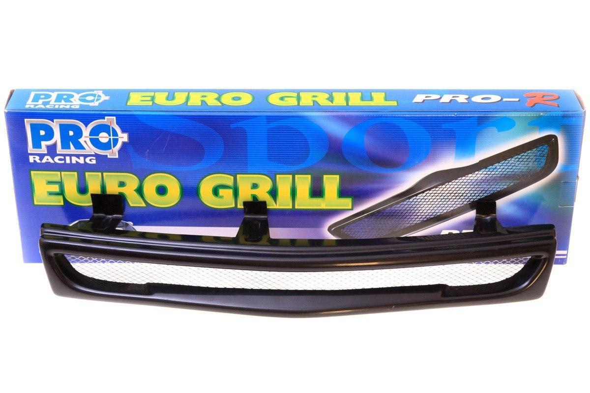 GRILL MITSUBISHI LANCER 91-95 - GRUBYGARAGE - Sklep Tuningowy